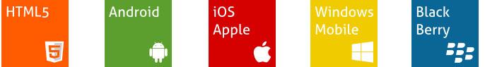 Desarrollo de apps - Accensit
